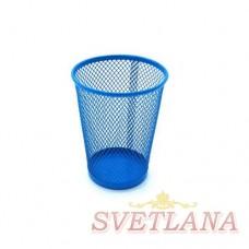 Подставка для кистей / пилок круглая (сетка)